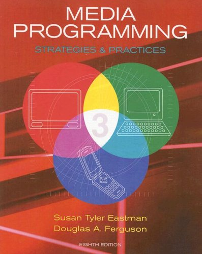 9780495500537: Media Programming: Strategies and Practices
