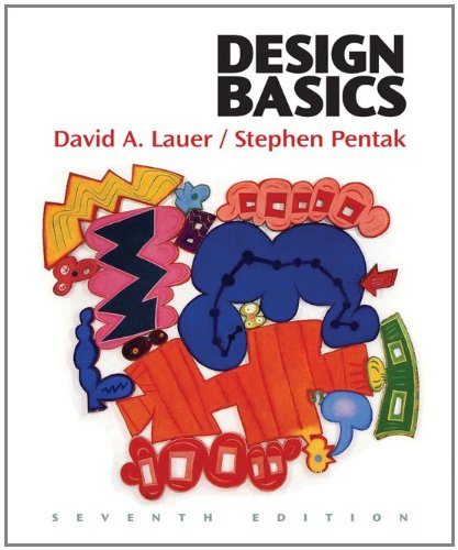 9780495500865: Design Basics (with ArtExperience Online Printed Access Card)