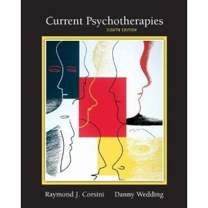 9780495501039: Instructor's Edition: Current Psychotherapies - 8th Edition