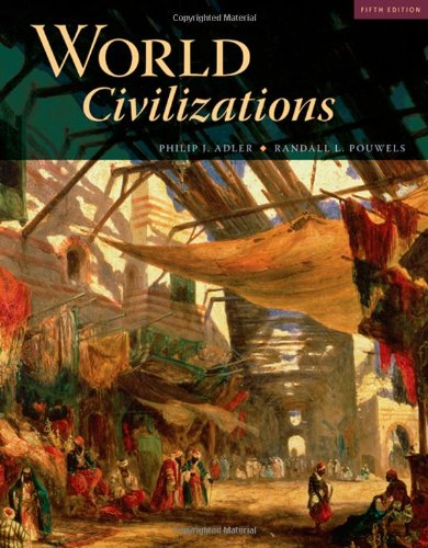 9780495501831: World Civilizations (Available Titles CengageNOW)