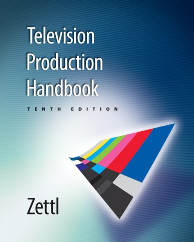 9780495501886: Television Production Handbook