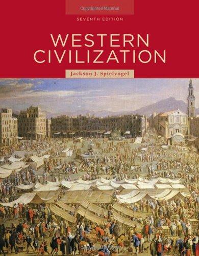 Western Civilization: Jackson J. Spielvogel