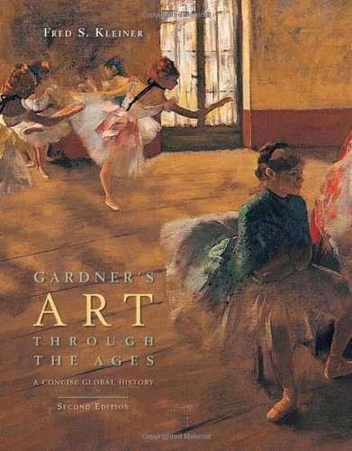 9780495503460: Gardner's Art Through the Ages: A Concise Global History