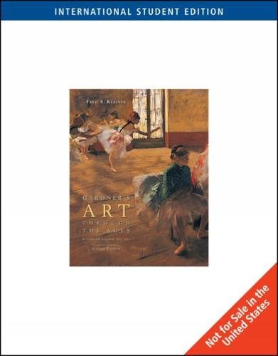 9780495503781: Gardner's Art through the Ages: A Concise History