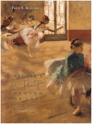 9780495503798: Gardner's Art Through the Ages: A Concise Global History (Gardner's Art Through the Ages: A Concise History)