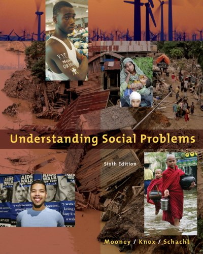 9780495504283: Understanding Social Problems (Available Titles CengageNOW)