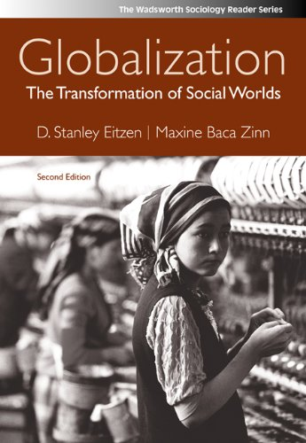 9780495504320: Globalization: The Transformation of Social Worlds (Wadsworth Sociology Reader)