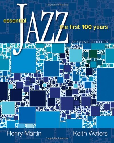 9780495505259: Essential Jazz: The First 100 Years