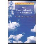 9780495506072: Theory in Practice: The Case of Stan DVD for Corey's Theory and Practice of Counseling & Psychotherapy, 8th