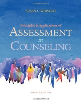 9780495506898: Principles and Applications of Assessment in Counseling