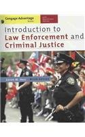 9780495507246: Cengage Advantage Books: Introduction to Law Enforcement and Criminal Justice