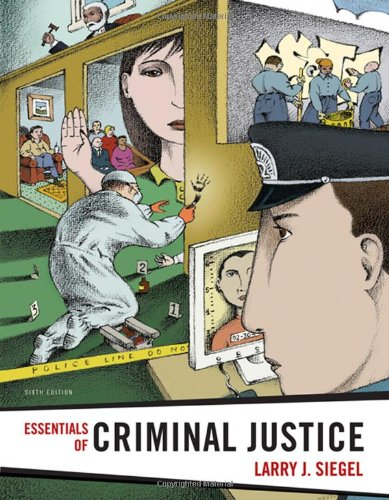 9780495553243: Essentials of Criminal Justice (Available Titles CengageNOW)