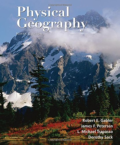 9780495555063: Physical Geography