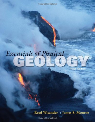 9780495555070: Essentials of Physical Geology