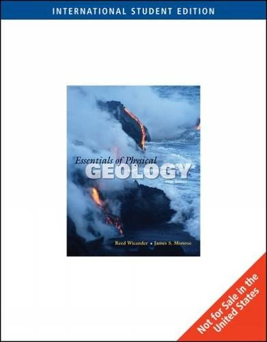 9780495555087: Essentials of Physical Geology, International Edition