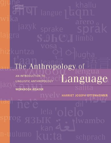 9780495555643: An Introduction to Linguistic Anthropology Workbook and Reader