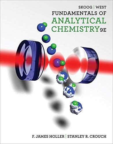 9780495558286: Fundamentals of Analytical Chemistry