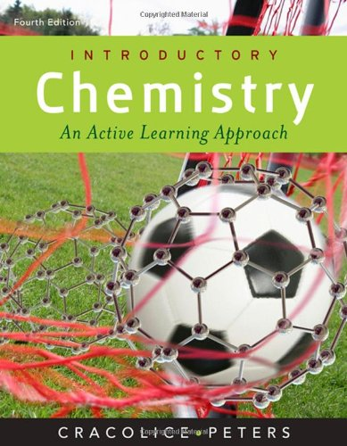 9780495558477: Introductory Chemistry: An Active Learning Approach (Available Titles OWL)