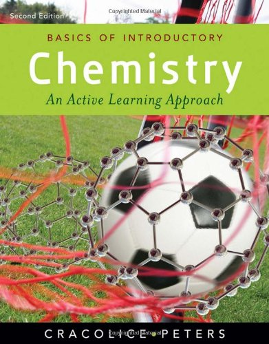9780495558507: Basics of Introductory Chemistry with Math Review