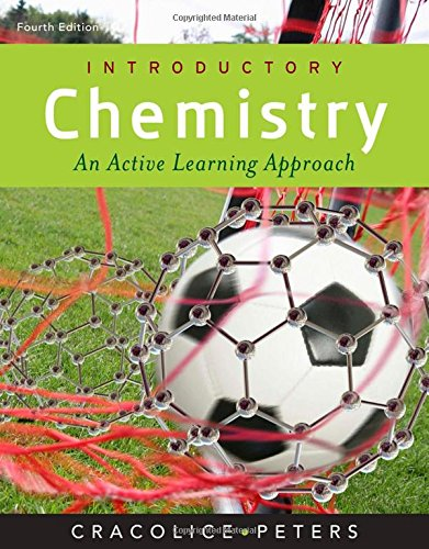 9780495558545: Cengage Advantage Books: Introductory Chemistry: An Active Learning Approach