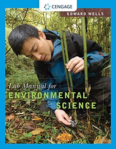 9780495560241: Environmental Science