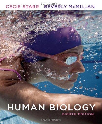 9780495561811: Human Biology