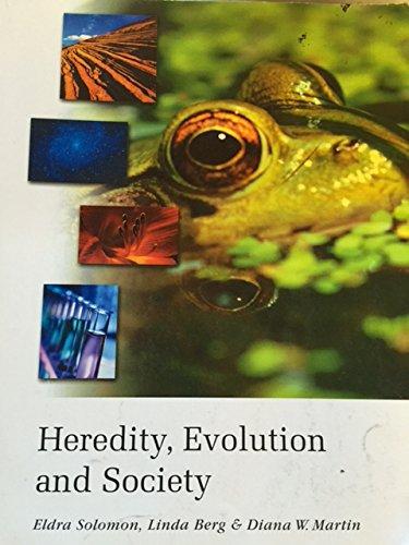 9780495563198: Heredity,evolution and Society