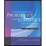 9780495563464: Probability and Statistics for Engineering and the Sciences Revised Seventh Edition