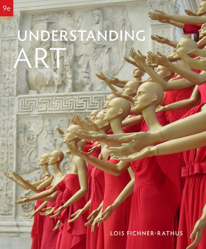 9780495569091: Understanding Art (with ArtExperience Online Printed Access Card)