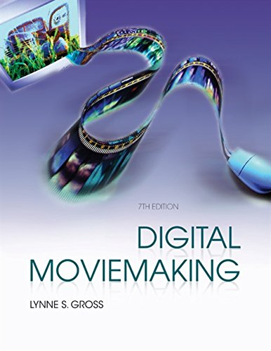 9780495570509: Digital Moviemaking (Wadsworth Series in Broadcast and Production)