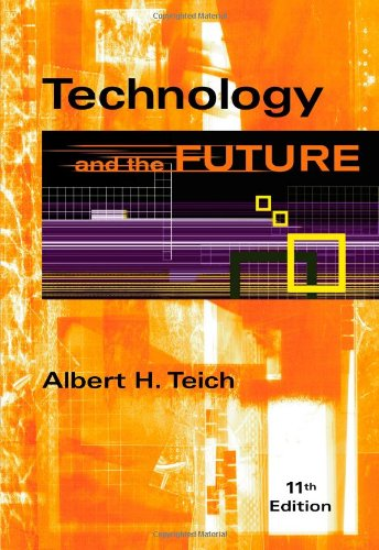 9780495570523: Technology and the Future