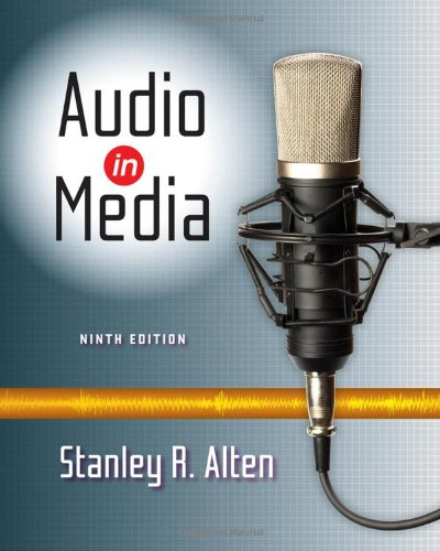 9780495572398: Audio in Media