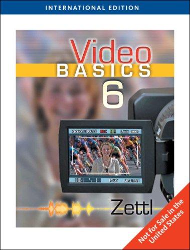 9780495572473: Video Basics
