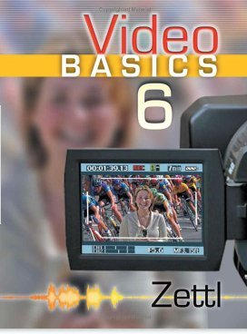 9780495572480: Workbook for Zettl's Video Basics, 6th