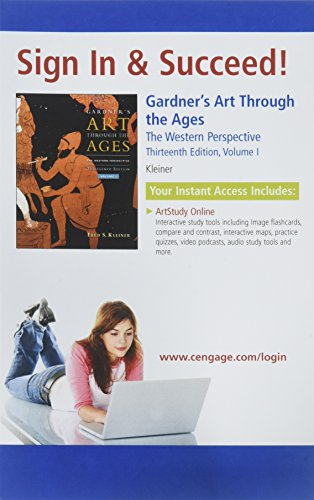 9780495573623: Gardner's Art Through the Ages: The Western Perspective