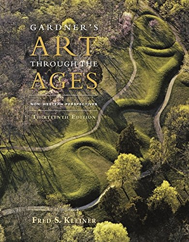 9780495573678: Gardner's Art through the Ages: Non-Western Perspectives (with ArtyStudy, Timeline Printed Access Card)