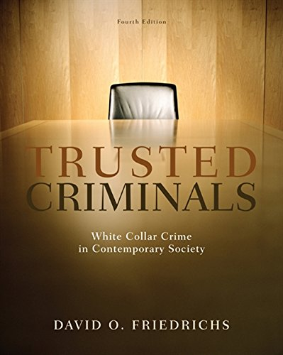 white collar crime cost society more White-collar crime: address given by edwin sutherland to the american sociological society is estimated to cost the united states more than $300.