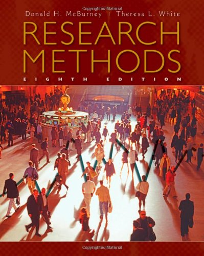 9780495602194: Research Methods (Examples & Explanations Series)