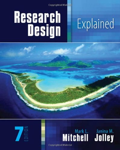 9780495602217: Research Design Explained