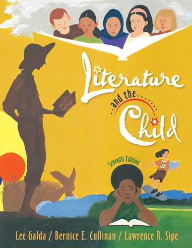 9780495602392: Literature and the Child