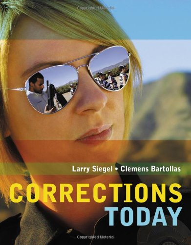 9780495602408: Corrections Today