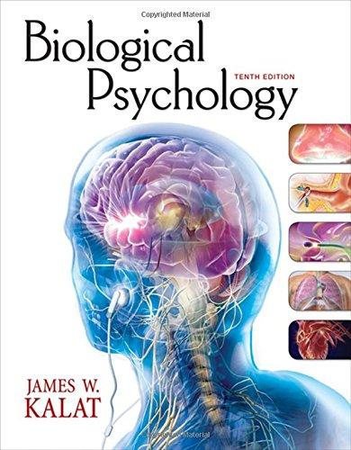 9780495603009: Biological Psychology