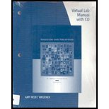 Virtual Lab Manual for Goldstein's Sensation and Perception, 8th (0495603333) by E. Bruce Goldstein