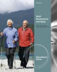 9780495603443: Adult Development and Aging