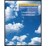 9780495632405: THEORY+PRAC OF COUNSELING+PSYCH -W/DVD