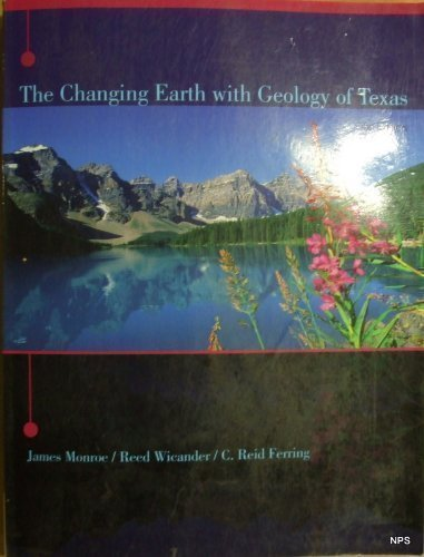 The Changing Earth with Geology of Texas: Monroe