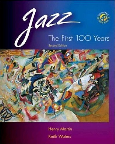 9780495656708: Essential Jazz: The First 100 Years