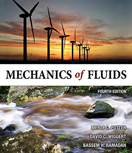 9780495667735: Mechanics of Fluids