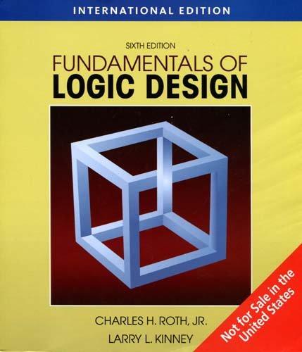 9780495667766: Fundamentals of Logic Design: International Edition (6th)