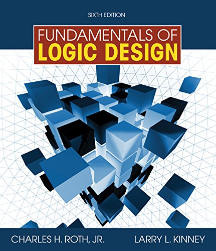 9780495668046: Fundamentals of Logic Design (Book Only)